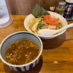 麺屋 蕃茄 (ばんか) 大泉学園