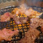 焼肉レストラン清光のランチ