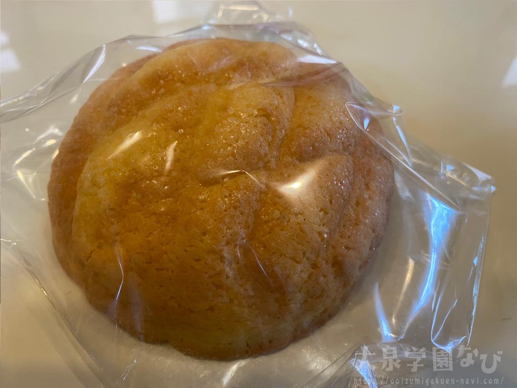 おうちパン工房 ひーPAN リッチメロンパン
