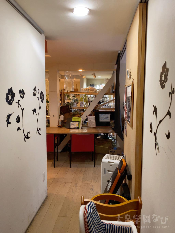 オブリガッツィオーニ (obbligazioni)は個室もあります