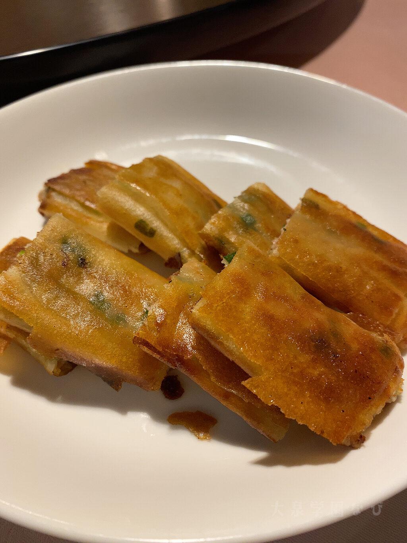 中国料理 「 茶平 」 パリパリ餃子