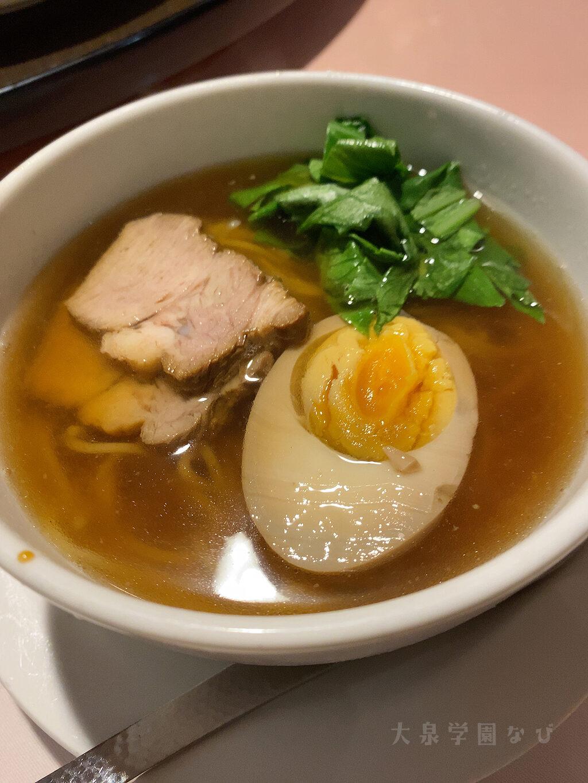 中国料理 「 茶平 」 お子様ラーメン