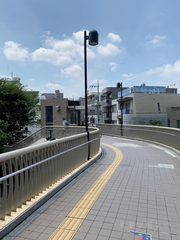 キッチンカウカウハウス 大泉学園 さんまでの道順